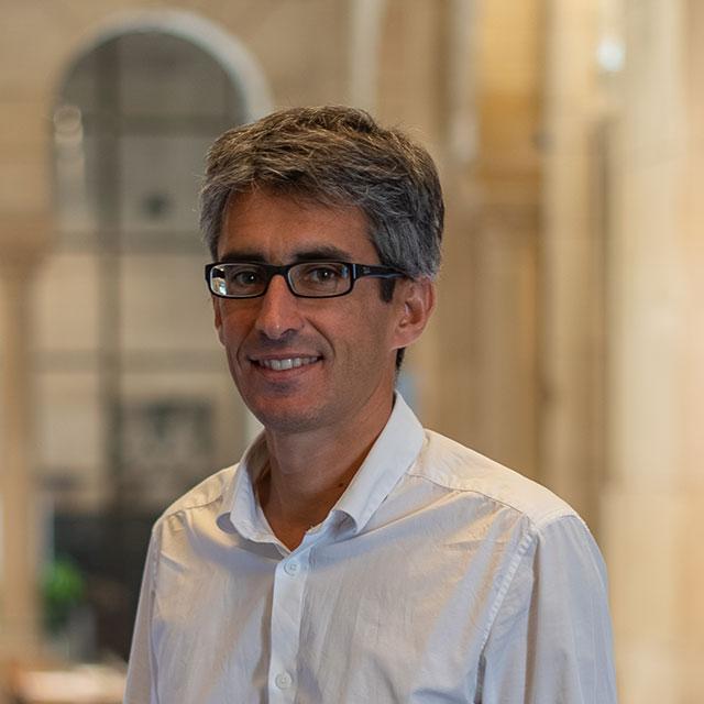 Nicolas PLOQUIN